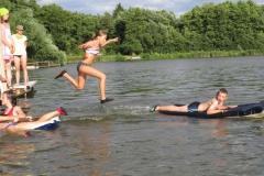 B12 X_Skok do vody