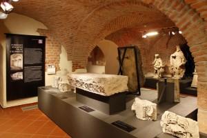 Dokumentace expozice Pøíbìh kamene
