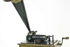 10 fonograf