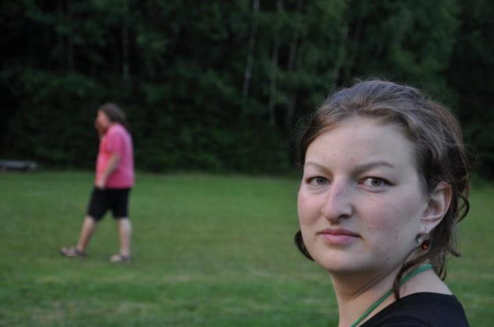 portret Lenka