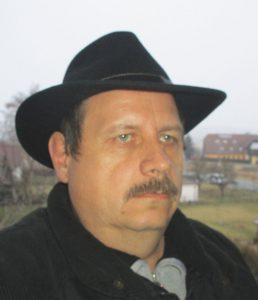 portret Roman